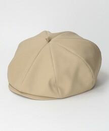 <Racal> 8PANEL BERET/CASQUETTE/貝雷帽 日本製