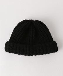 BY 反摺 海軍毛線帽