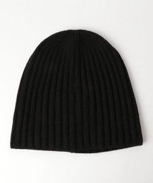 BY 羊毛羅紋毛帽