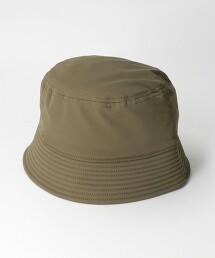 BY 聚酯纖維 乾爽 綾織 水桶帽