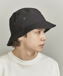 BY KOMATSU PACK 水桶帽 日本製
