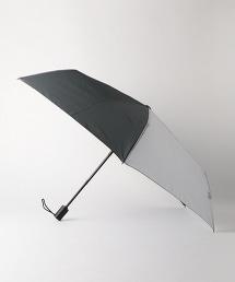BY 色塊摺疊傘