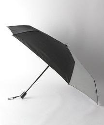 BY 色塊摺疊自動傘