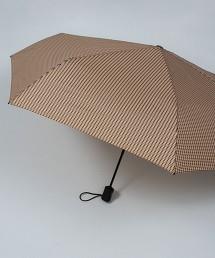 UA 格紋 可折疊 雨傘