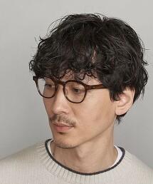 UNITED ARROWS by KANEKO OPTICAL Michael/眼鏡 MADE IN JAPAN 日本製