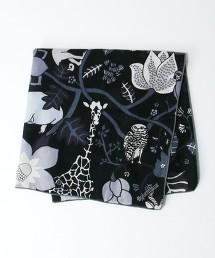 <BOHEMIANS> JUNGLE/口袋巾 日本製