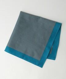 BY 2色 手巾 日本製