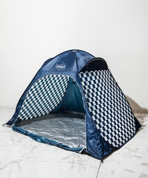 【特別訂製】  <COLEMAN> QUICK UP SHADE/快搭帳篷