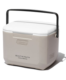 【特別訂製】 <COLEMAN> EXCURSION COOLER 16QT/COOLER BOX