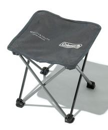 【特別訂製】 <COLEMAN> COMPACT TREKKING STOOL/小巧登山摺疊椅