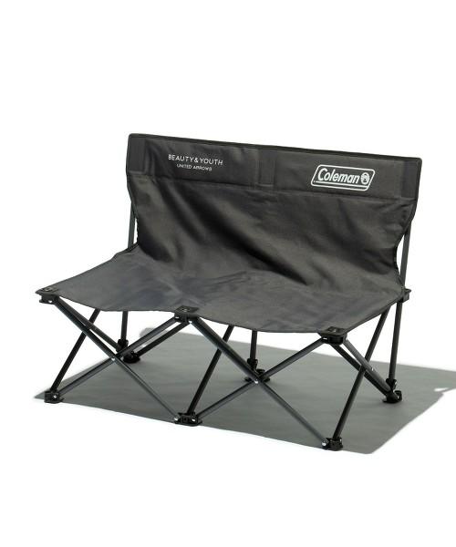 【特別訂製】 <COLEMAN> FUN CHAIR W/雙人椅