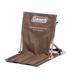 【特別訂製】 <COLEMAN> COMPACT GRAND CHAIR/可收摺地板椅