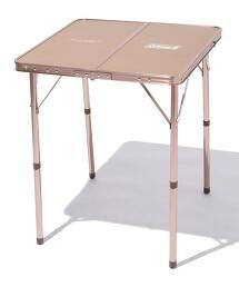 【特別訂製】 <COLEMAN> LIVING TABLE 60PLUS/居家摺疊桌