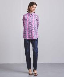 UGSC 民族風標準領襯衫 OUTLET商品