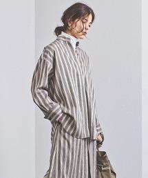 UGMSC 直條紋標準領襯衫