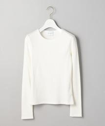 UWSC 棉質羅紋長袖上衣