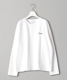UWSC  Charming 長袖 T恤