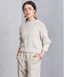 UWSC 花式混紡 圓領針織衫†