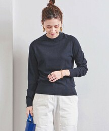 UWSC 連肩袖 長袖針織衫