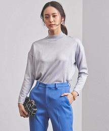 UBCB C/RY 寬版高領針織衫