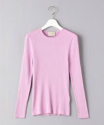 UBC C/SI 羅紋 圓領針織衫