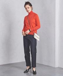 UBCB 羊毛高領針織衫