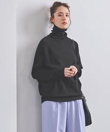 UWSC 羊毛高領針織衫†