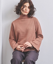 <SACRA>高領針織衫