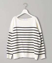 UWSC 橫條紋 針織衫