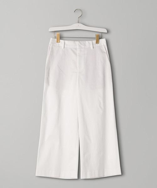 UWCB 七分長 寬褲