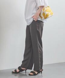 UBCC FIBRIL 錐形褲