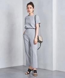 ○UBCB L/P 青年布高腰褲 OUTLET商品