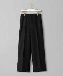 UBCB C/LI 寬版長褲