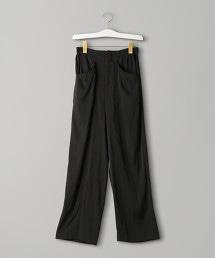 UGMSC 細褶口袋輕便褲