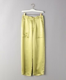 UWMSC ACE 緞面 大口袋軍褲 日本製