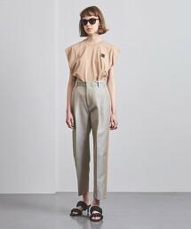 UGMSC 平織 錐形褲 日本製