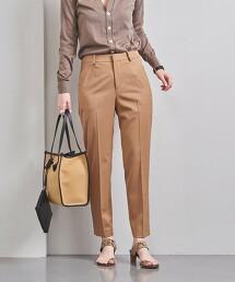 UBC 綾織 錐形褲 21SS 日本製