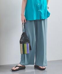 UWSC 運動服材質 輕便褲 日本製
