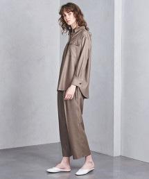 UGMSC W/S 打摺 直筒褲