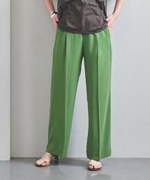 UWMSC 背帶 打摺褲 2 日本製