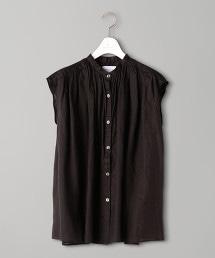 UWCS 苧麻小蓋袖套衫