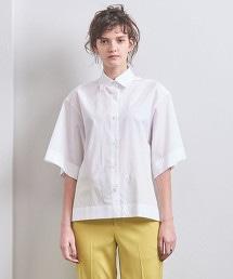 UGSC 棉質寬版襯衫