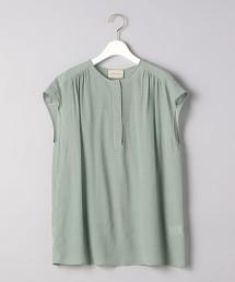 UBCS 透膚法國袖套衫 日本製
