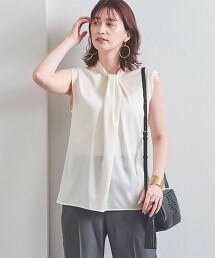UBC 正面打摺 微短袖 罩衫 日本製