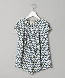 UBCS 幾何圖形荷葉套衫