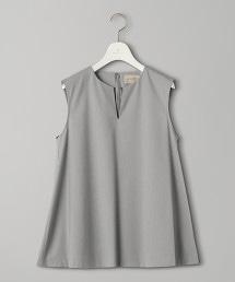 UBCB P/R 斜紋織 無袖 罩衫