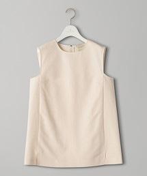 UBCB C/LI 圓領無袖套衫