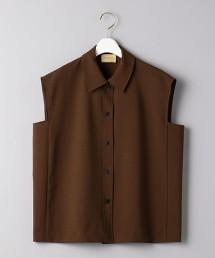UGCB R/P 標準領 無袖襯衫 日本製