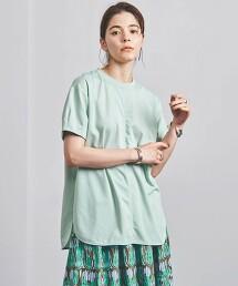 UBCC C/P 縫摺袖 套頭衫 日本製