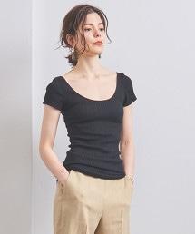 UWSC SI/C 羅紋 短袖上衣